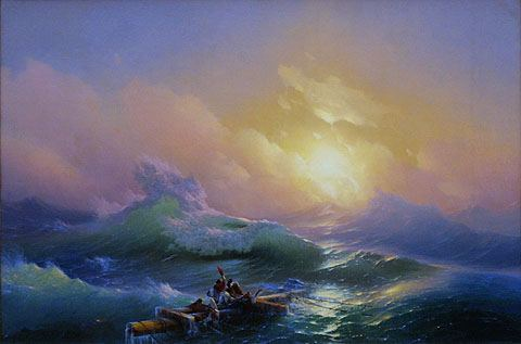 Aivazovsky_The_Ninth_Wave