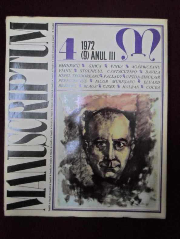 revista-manuscriptum---numarul-4-din-1972-7677591