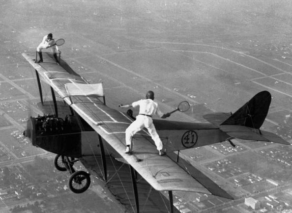 tennis air