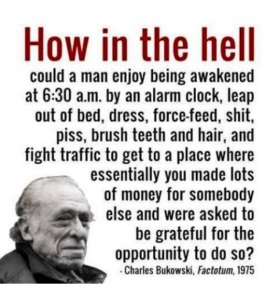 how-in-the-hell-bukowski-quote